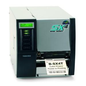 Принтер этикеток промышленный Toshiba TEC B SX-4 / Toshiba TEC B SX-5 (Япония)