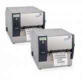 Промышленный принтер печати этикеток Toshiba TEC B SX-6T \ Toshiba TEC B SX-8T