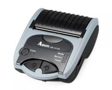 Мобильный принтер этикеток и квитанций Argox AME-3230B (Тайвань)