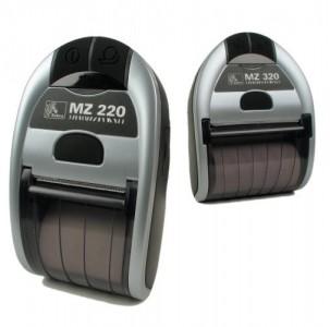 Мобильный термопринтер Zebra MZ 220 и Zebra MZ 320 (США)