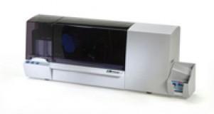 Двухсторонний ламинирующий полноцветный принтер печати пластиковых карт Zebra P640i