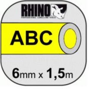Термоусадочные трубки для принтеров Dymo RhinoPRO
