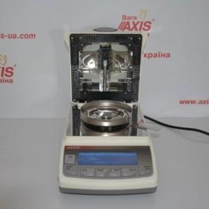 Весы-влагомеры AXIS BTUS