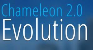 Chameleon Evolution 2.0