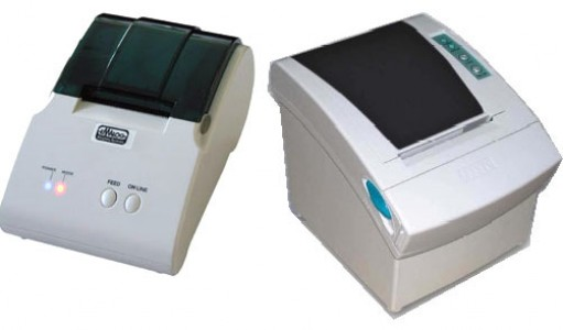 POS-принтер Tysso PRP-085 (Тайвань)