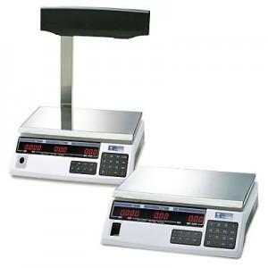 Весы торговые DIGI DS-788 (Япония)
