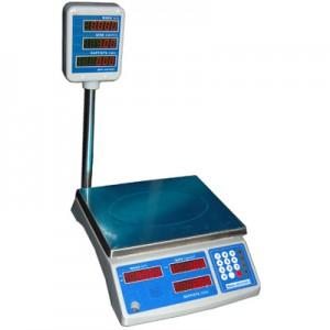 Торговые весы ICS NT с портом RS-232