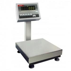 Весы пыле- и влагозащенные AXIS BDU на 2 кг / 15 кг / 30 кг (Украина)