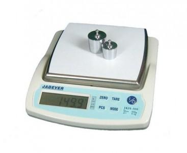 Весы фасовочные портативные Jadewer JKH-500 / JKH-1000 (Тайвань)