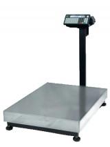Весы напольные с печатью этикеток Масса-К TB-M Р3