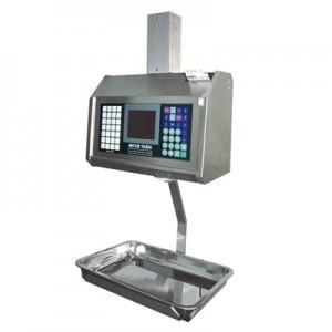 Электронные весы с печатью этикетки Mettler Toledo Tiger 3600H