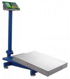 Товарные весы Jadewer JBS-700М на 60 кг / 150 кг