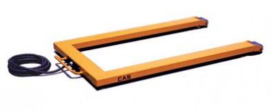 П-образные складские весы CAS UFS