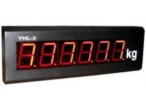 Дублирующее выносное табло YHL-3
