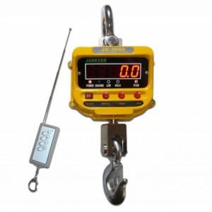 Крановые весы Jadewer JC на 600 кг / 1т / 3т / 5т / 10т