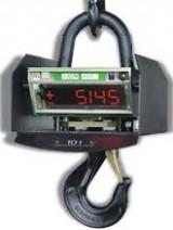 Промышленные крановые весы серии KGW