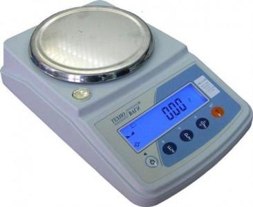 Весы лабораторные ТВЕ (Украина)