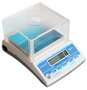 Лабораторные весы Jadewer SNUG II на 150/300/600/1500/3000г