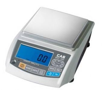 Весы ювелирные CAS MWP (Южная Корея)