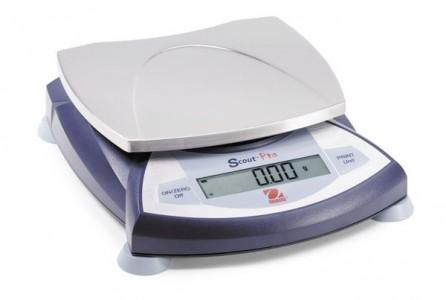 Весы портативные ювелирные OHAUS SCOUT Pro (Швейцария)
