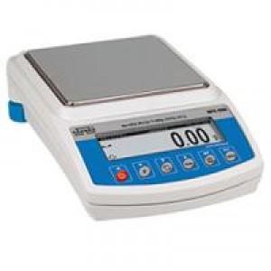 Лабораторные весы c LCD дисплеем RADWAG WLC /C (Польша)