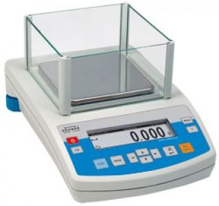 Весы лабораторные с внутренней калибровкой Radwag PS /C2 (Польша)