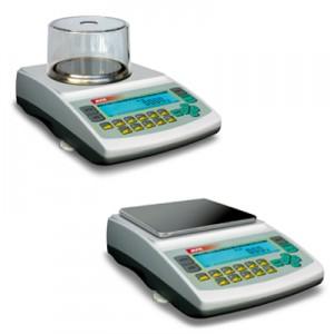 Лабораторные весы AXIS ADG (Польша)
