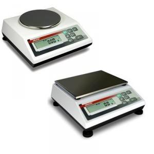 Лабораторные весы AXIS A (Польша)