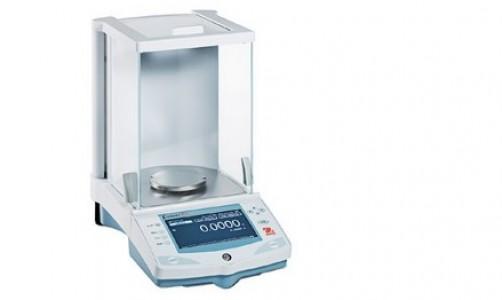 Аналитические и прецизионные весы OHAUS EXPLORER Pro (Швейцария)