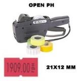 Этикет-пистолет Blitz PH-8, Open PH-8