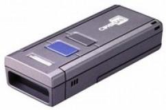 Портативный CCD сканер штрихкодов c памятью и радиоинтерфейсом Bluetooth Cipher Lab 1660