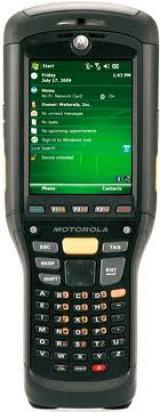Терминал сбора данных Motorola MC9500  MC9590  MC9596  MC9598