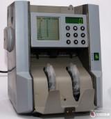 Профессиональная купюросчетная машина Банкнота 1 КУ
