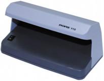 Детектор банкнот Dors 115