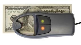 Детектор визуализатор магнитных и инфракрасных меток DORS 15