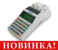 Портативный терминал учета продаж IKC-TT200 PIONER