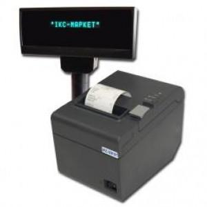Фискальный регистратор ІКС-Е810Т