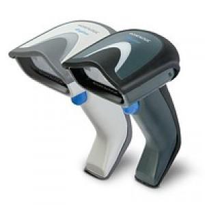 Ручной сканер штрих-кода Datalogic PSC Gryphon I GD4100 (Италия)