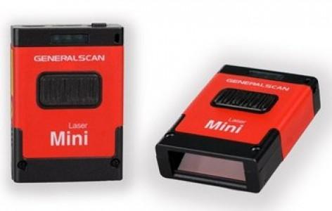 Линейный имидж мини сканер General Scan GS-M300BT CCD