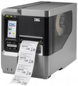 Промышленный принтер этикеток TSC MX640
