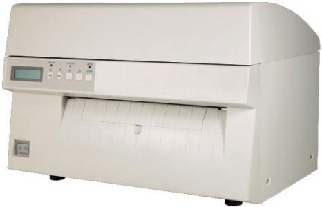 Широкоформатный принтер этикеток SATO M10e (Япония)