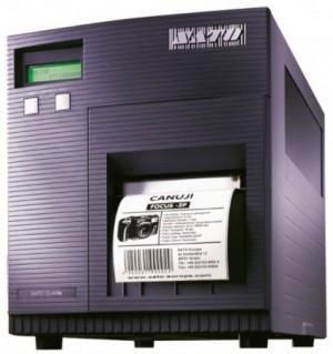 Высокопроизводительный принтер этикеток SATO серии CL400e и CL600e (SATO CL408e, SATO CL608e, SATO CL412e, SATO CL612e) (Япония)
