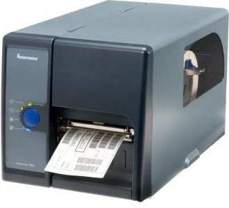 Принтер для печати на этикетках Intermec EasyCoder PD41 (США)
