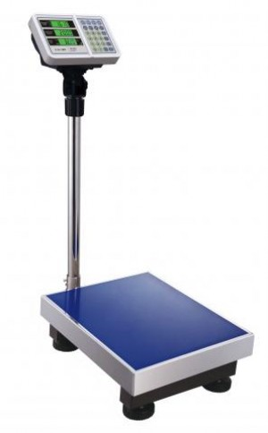Весы напольные торговые Camry СТЕ-JE73 на 60кг или 150кг