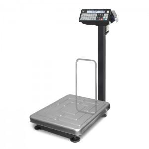 Товарные весы с печатью этикеток Масса-К TB-S P3 на 15кг, 32кг, 60кг, 200кг