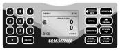 Счетчик банкнот Magner 150 Digital (Южная Корея)