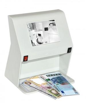 Детектор валют Спектр Видео Евро