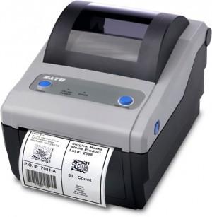 Принтер этикеток SATO CG4 (Япония)