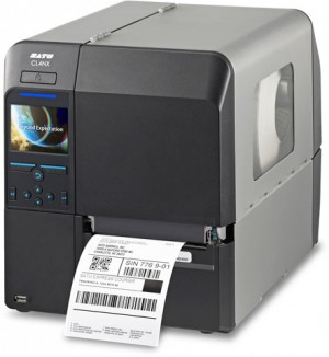 Принтер этикеток SATO CL4NX