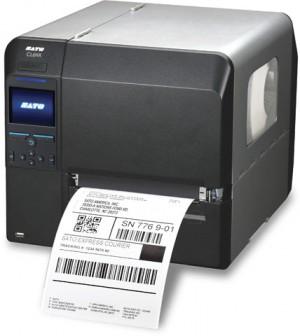 Принтер этикеток SATO CL6NX
